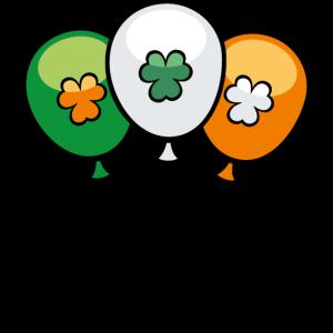 irische Ballons