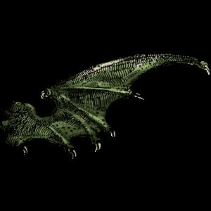 Gargoyl Flügel