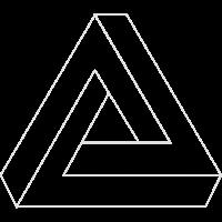 Unmoegliches Dreieck