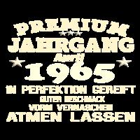 1965 Perfektion gereift