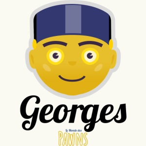 Georges (Le monde des Pawns)