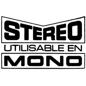 Stereo Mono Black GIF