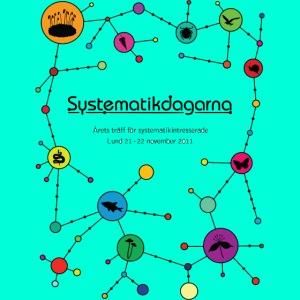 Systematikdagarna Lund 2011