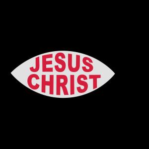 Jesus Fisch
