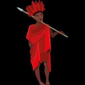 Stammesangehörige