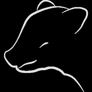 Junges Ferkel / Wildschwein