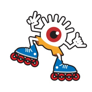 Buddy Roller (Color)
