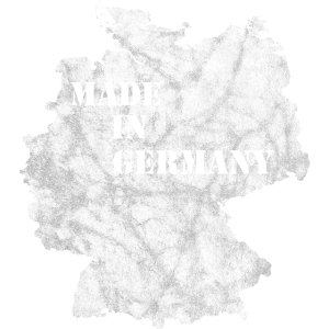 Made in Germany used look