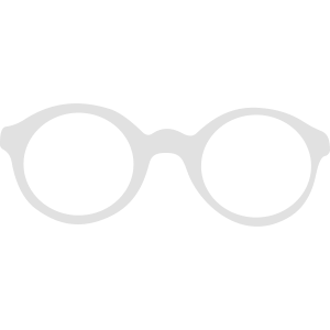 Hipsterbrille