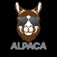 Cool Alpaca | Cool Alpaka