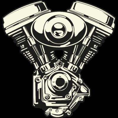 Motor -  - mechanical,freedesigns17,Werkzeuge,Werkzeug,Werkstatt,Transport,Motorsport,Motorrad,Motor,Mechaniker,Mechanik,Maschinenbau,Logo,Clipart,Automat