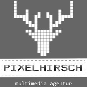 PIXELHIRSCH - high contrast