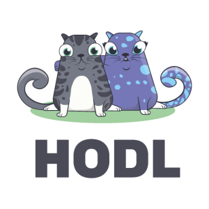 Kitty HODL