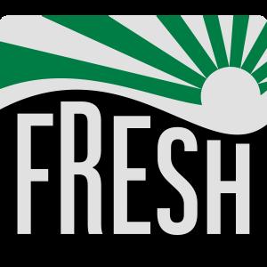 Frisches Logo