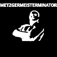 Metzger Metzgermeisterminator Fleisch