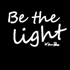 Seien Sie das Licht
