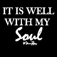 Es ist gut mit meiner Seele