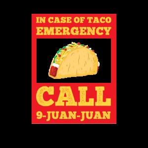9-Juan-Juan Geschenk für Taco Lovers