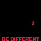 Be Different - Binär - Digital