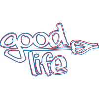good life outlined