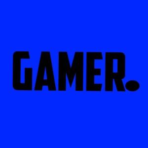 gamer.