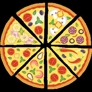 Pizzaschema