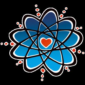 Kosmos Herz