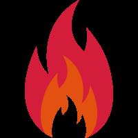 Feuer Design, Lit Shirt
