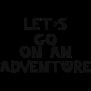 Lass uns gehen