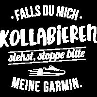 Laufen & Joggen | Garmin stoppen