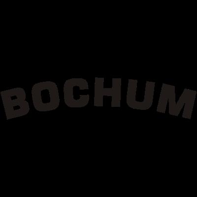 Bochum - Schriftzug Bochum. Das Motiv für echte Bochumer! - verein,fußball,deutschland,Fanshirt,Fan,Bochum