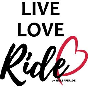 live love ride PFAD