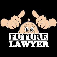 future lawyer pregnancy