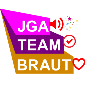JGA TEAM BRAUT Retro