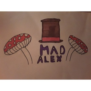 Mad Alex Logo