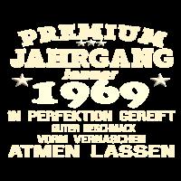 1969 Januar In Perfektion gereift