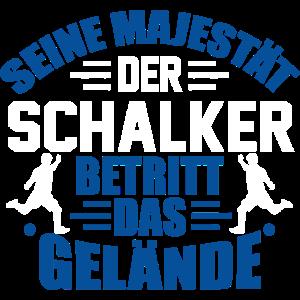FUßBALL VEREIN SPORT SCHALKE SCHALKER GESCHENK