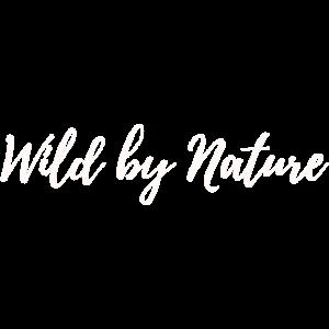 Von Natur aus wild