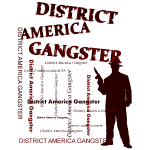 district america gangster