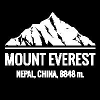 Mount Everest Hiking Climbing Shirt