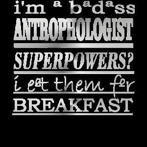 ANTROPHOLOGIST