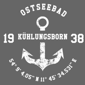 Ostseebad Kühlungsborn 1938