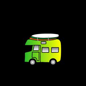 Wohnmobil Urlaubsreif Irland