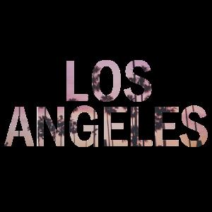 Los Angeles Schriftzug