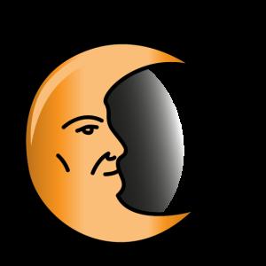 Mond Tattoo