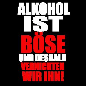 Alkohol boese