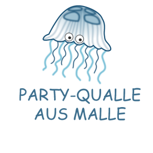Party Qualle