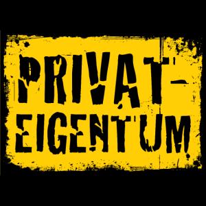 privat eigentum