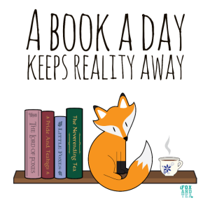 Ein Buch ein Tag ...