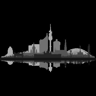 leipzig01 - Leipzig Skyline -  auf verschiedenen Produkten erhältlich. Verändern Sie die Größe oder Position des Motives nach ihren Wünschen. Wählen Sie Größe und Farbe Ihres Produktes. - urban,stadtbild,stadt,skyline,silhuette,illustration,gebäude,design,city,architektur,Taucha,Stadtshirt,Silhouette,Schkeuditz,Sachsen,Rackwitz,Naunhof,Markranstädt,Markkleeberg,Leipzigerin,Leipziger,Leipzig,Geschenk,Borsdorf